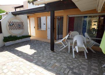 A vendre Le Cap D'agde 3415030507 S'antoni immobilier agde