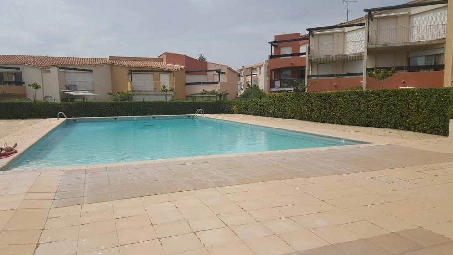 A vendre Le Cap D'agde 3415030510 S'antoni immobilier grau d'agde