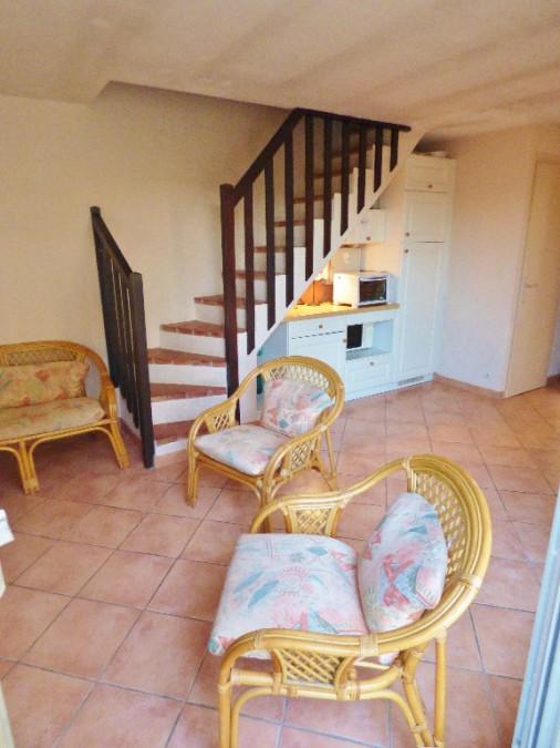 A vendre Le Cap D'agde 3415030511 S'antoni immobilier marseillan centre-ville