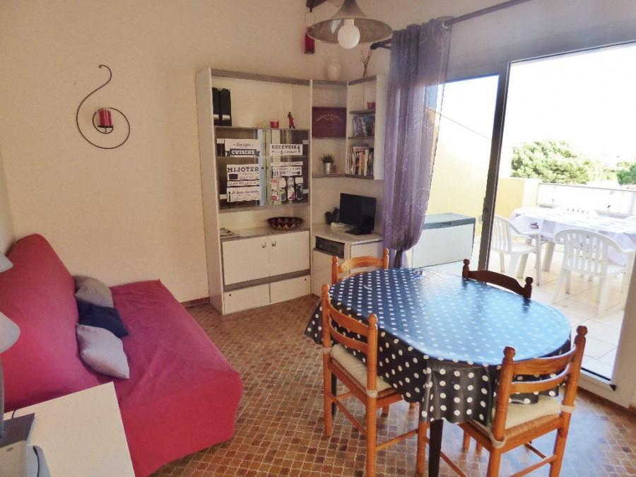 A vendre Le Cap D'agde 3415030551 S'antoni immobilier agde