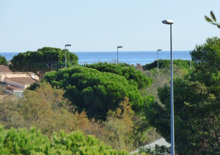 A vendre Le Cap D'agde 3415030560 S'antoni immobilier