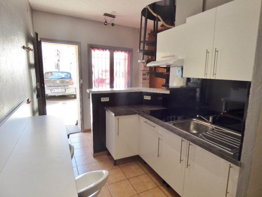 A vendre Vias 3415030568 S'antoni immobilier agde