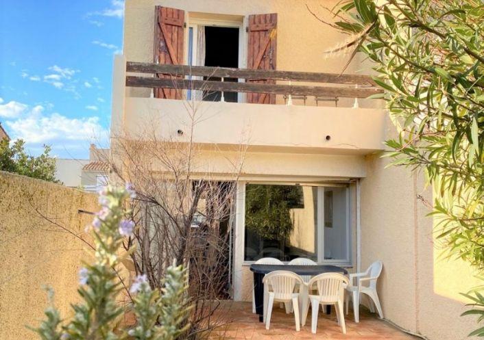 A vendre Le Cap D'agde 3415030576 S'antoni immobilier