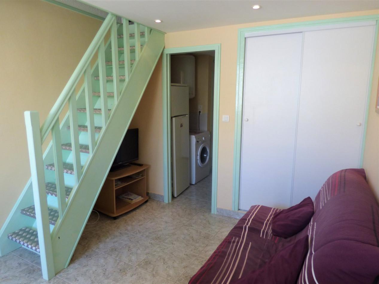 A vendre Le Cap D'agde 3415030597 S'antoni immobilier