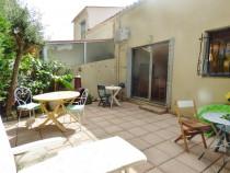 A vendre Le Cap D'agde 3415030598 S'antoni immobilier agde centre-ville