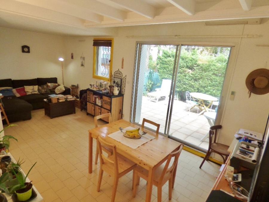 A vendre Le Cap D'agde 3415030598 S'antoni immobilier cap d'agde