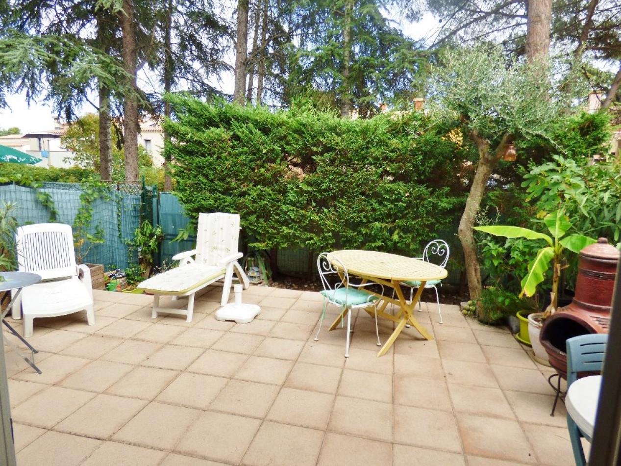A vendre Le Cap D'agde 3415030598 S'antoni immobilier
