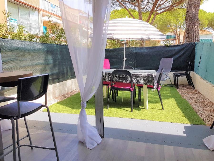A vendre Le Cap D'agde 3415030622 S'antoni immobilier jmg