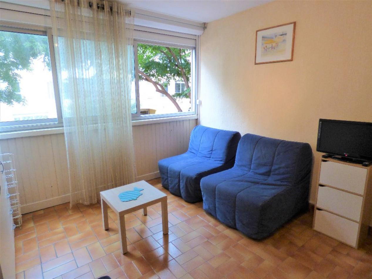 A vendre Le Cap D'agde 3415030623 S'antoni immobilier