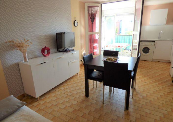 A vendre Le Cap D'agde 3415030628 S'antoni immobilier