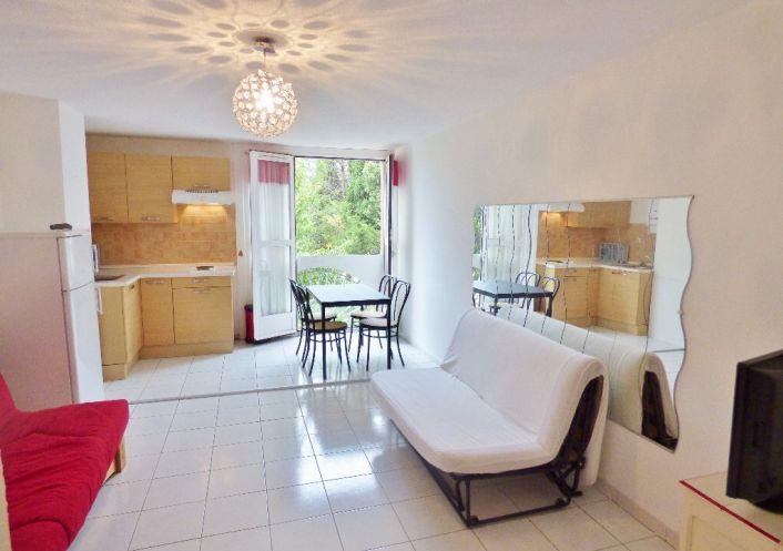 A vendre Le Cap D'agde 3415030646 S'antoni immobilier