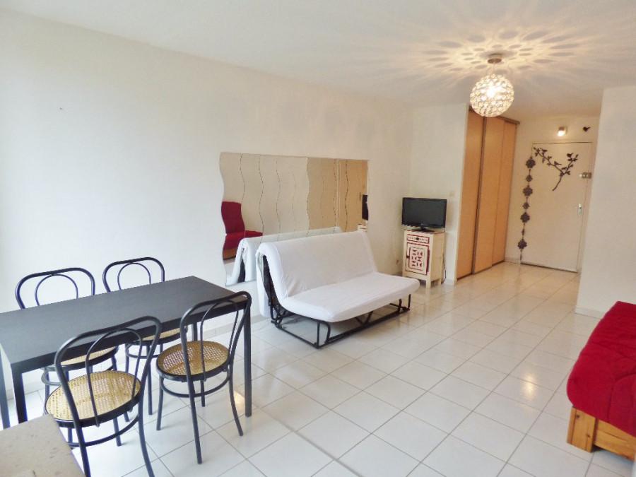A vendre Le Cap D'agde 3415030646 S'antoni immobilier agde