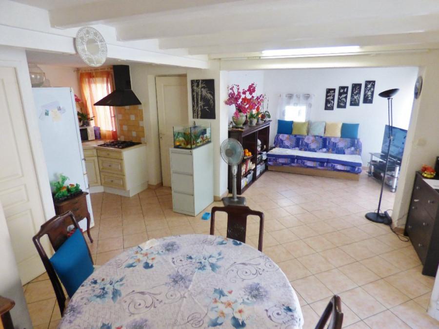A vendre Le Cap D'agde 3415030675 S'antoni immobilier agde centre-ville