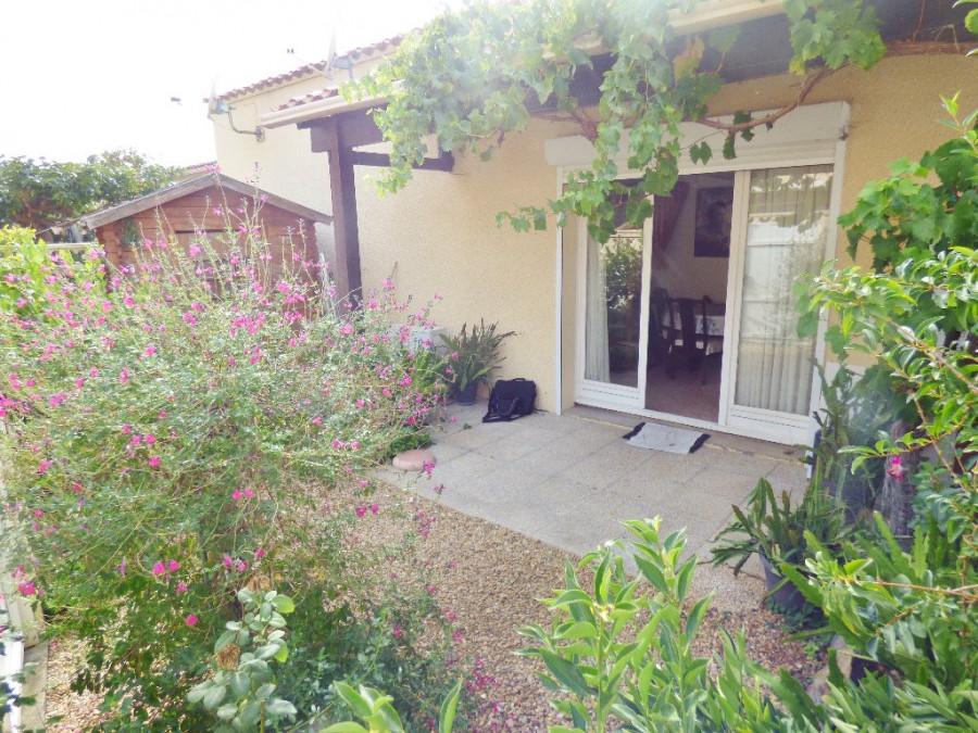 A vendre Le Cap D'agde 3415030675 S'antoni immobilier agde