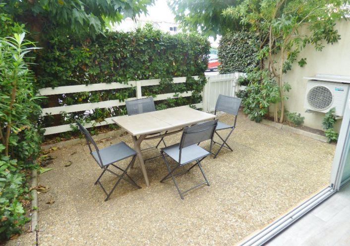 A vendre Le Cap D'agde 3415030693 S'antoni immobilier