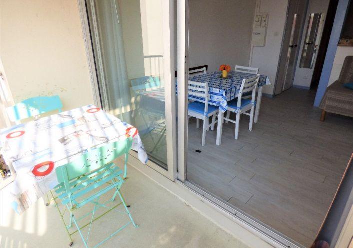 A vendre Le Cap D'agde 3415030737 S'antoni immobilier