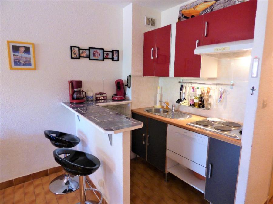 A vendre Le Cap D'agde 3415030741 S'antoni immobilier agde