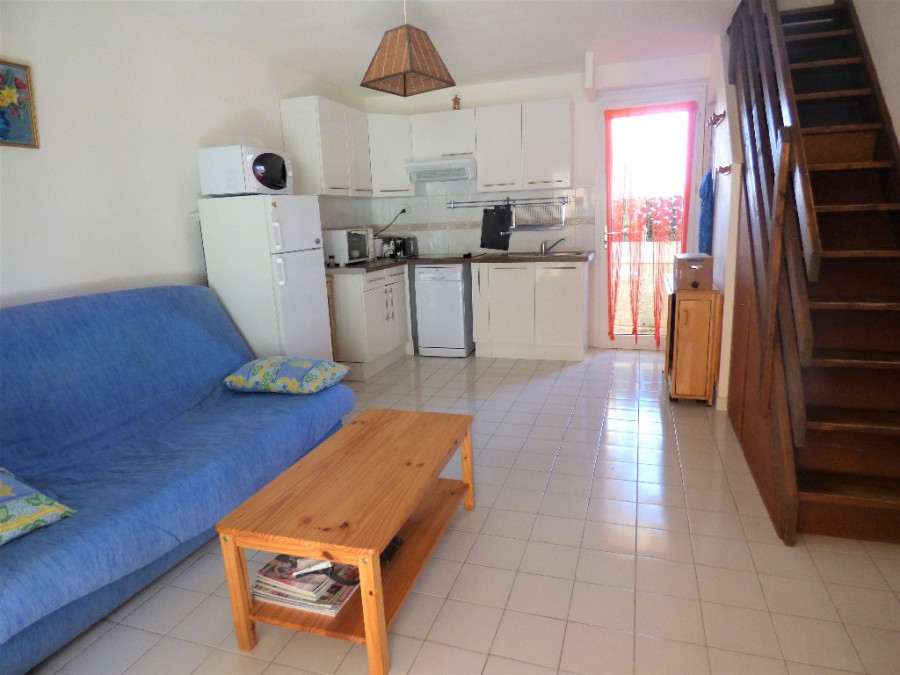 A vendre Le Cap D'agde 3415030742 S'antoni immobilier agde