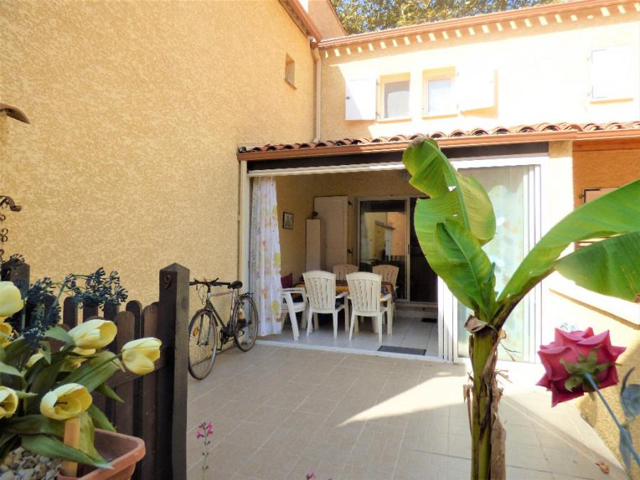 A vendre Le Cap D'agde 3415030742 S'antoni immobilier jmg