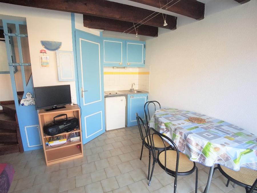 A vendre Le Cap D'agde 3415030747 S'antoni immobilier agde