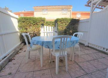 A vendre Le Cap D'agde 3415030747 S'antoni immobilier cap d'agde