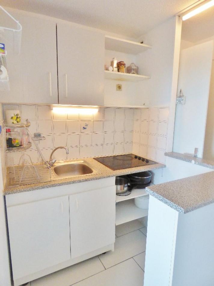 A vendre Le Cap D'agde 3415030753 S'antoni immobilier