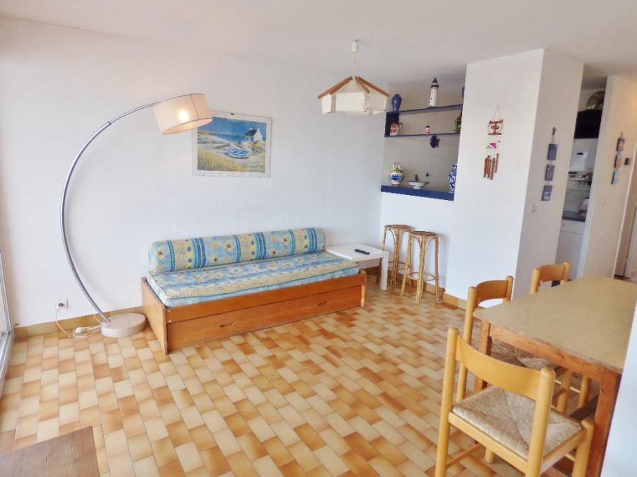 A vendre Le Cap D'agde 3415030763 S'antoni immobilier jmg