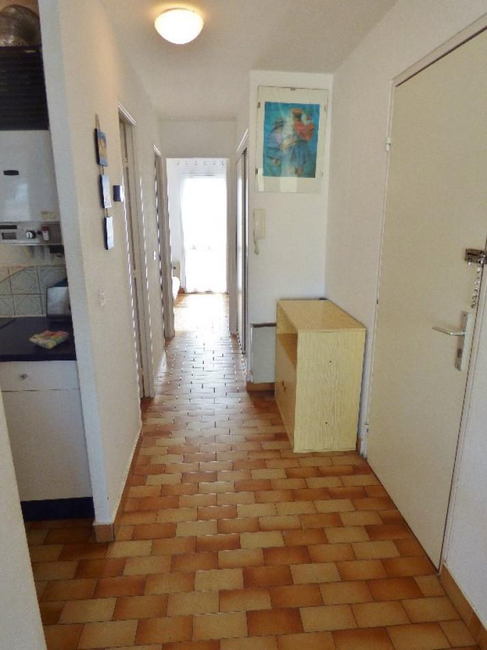 A vendre Le Cap D'agde 3415030763 S'antoni immobilier