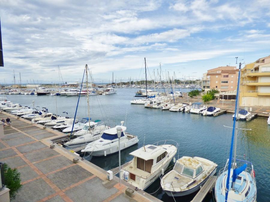 A vendre Le Cap D'agde 3415030763 S'antoni immobilier cap d'agde