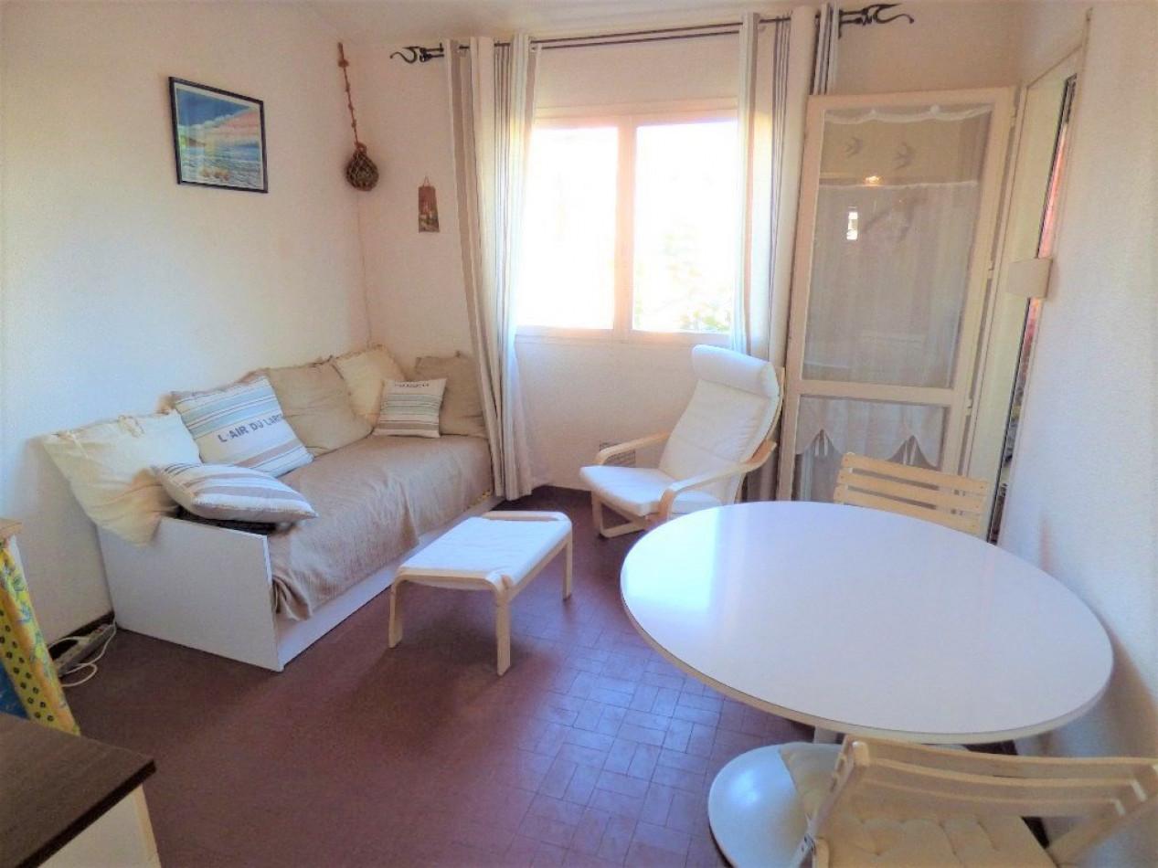 A vendre Le Cap D'agde 3415030805 S'antoni immobilier