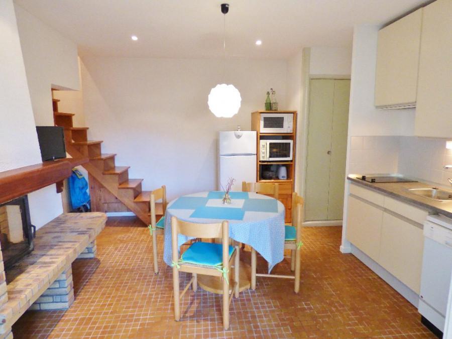 A vendre Le Cap D'agde 3415030821 S'antoni immobilier grau d'agde