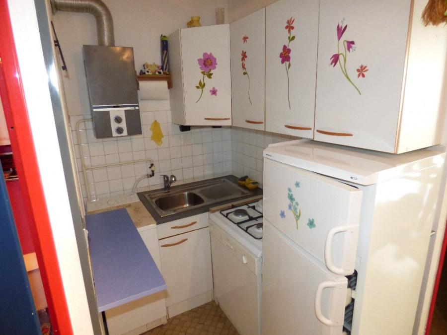 A vendre Le Cap D'agde 3415030847 S'antoni immobilier jmg