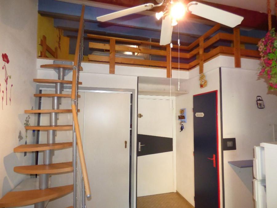 A vendre Le Cap D'agde 3415030847 S'antoni immobilier agde centre-ville