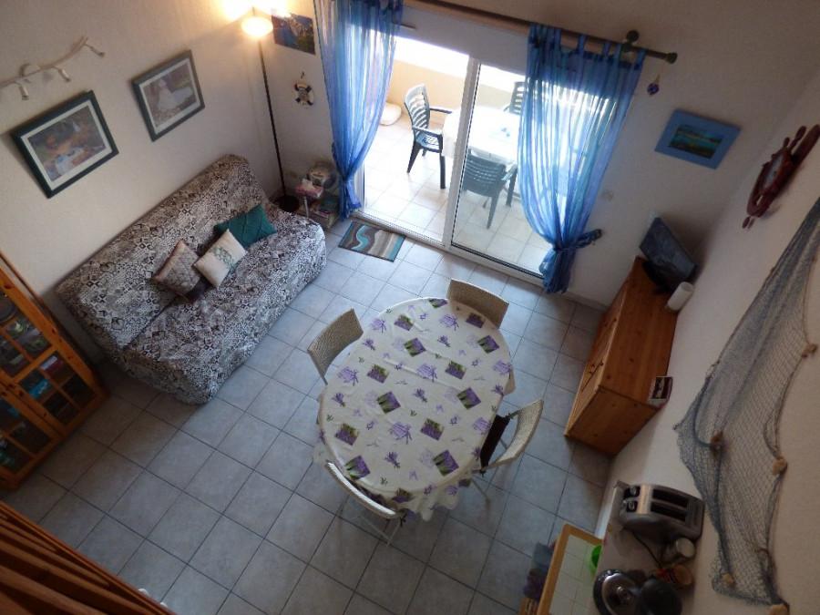 A vendre Le Cap D'agde 3415030848 S'antoni immobilier jmg