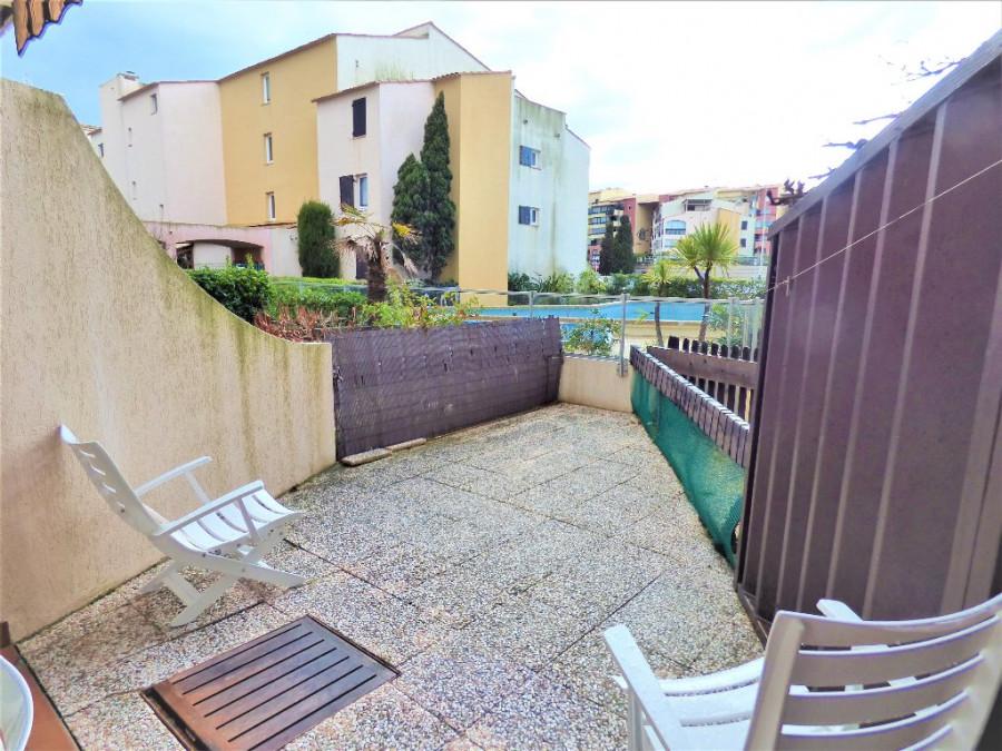 A vendre Le Cap D'agde 3415030886 S'antoni immobilier jmg