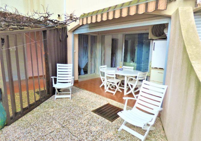 A vendre Le Cap D'agde 3415030886 S'antoni immobilier