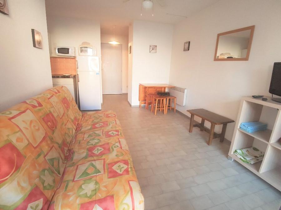 A vendre Le Cap D'agde 3415030908 S'antoni immobilier agde centre-ville