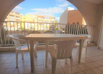 A vendre Le Cap D'agde 3415030908 S'antoni immobilier agde