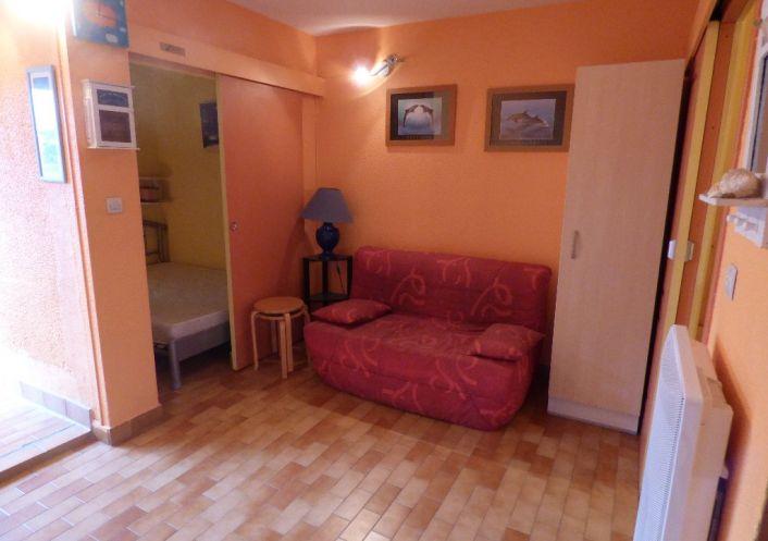 A vendre Le Cap D'agde 3415030909 S'antoni immobilier