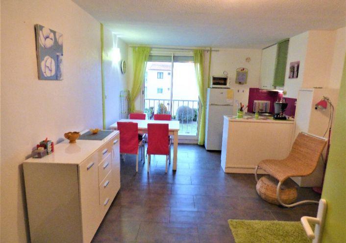 A vendre Le Cap D'agde 3415030922 S'antoni immobilier