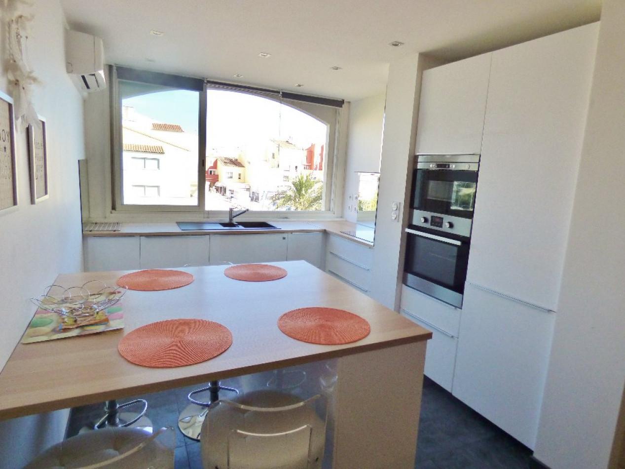A vendre Le Cap D'agde 3415030923 S'antoni immobilier