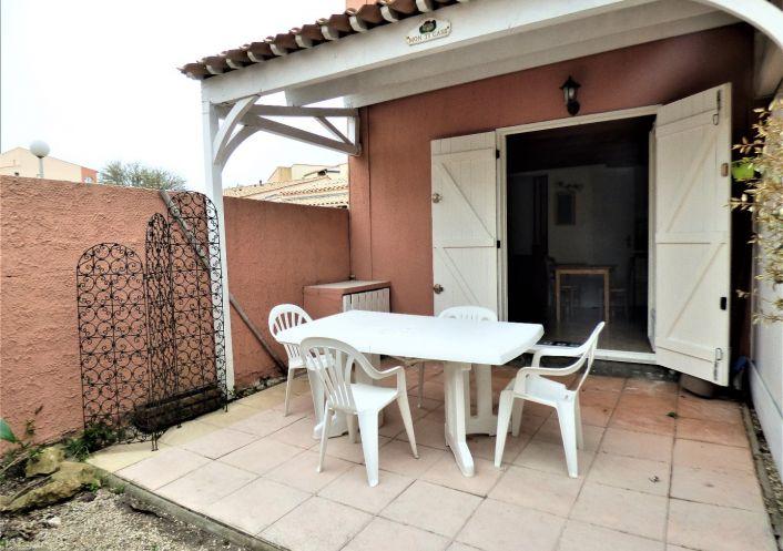 A vendre Le Cap D'agde 3415030930 S'antoni immobilier