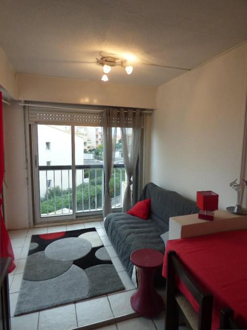 A vendre Le Cap D'agde 3415030975 S'antoni immobilier agde centre-ville