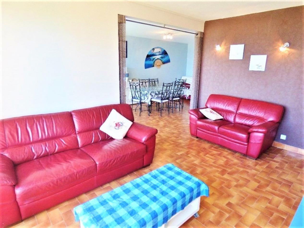 A vendre Le Cap D'agde 3415030982 S'antoni immobilier