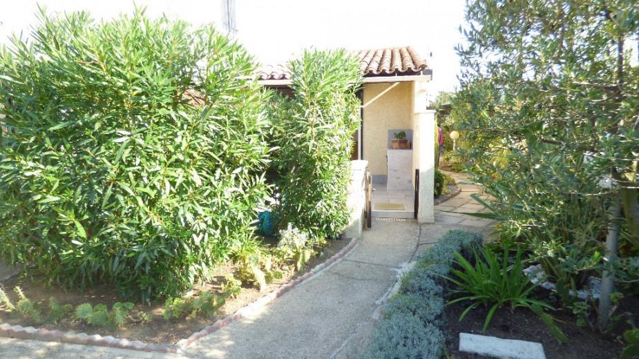 A vendre Le Cap D'agde 3415030985 S'antoni immobilier agde centre-ville