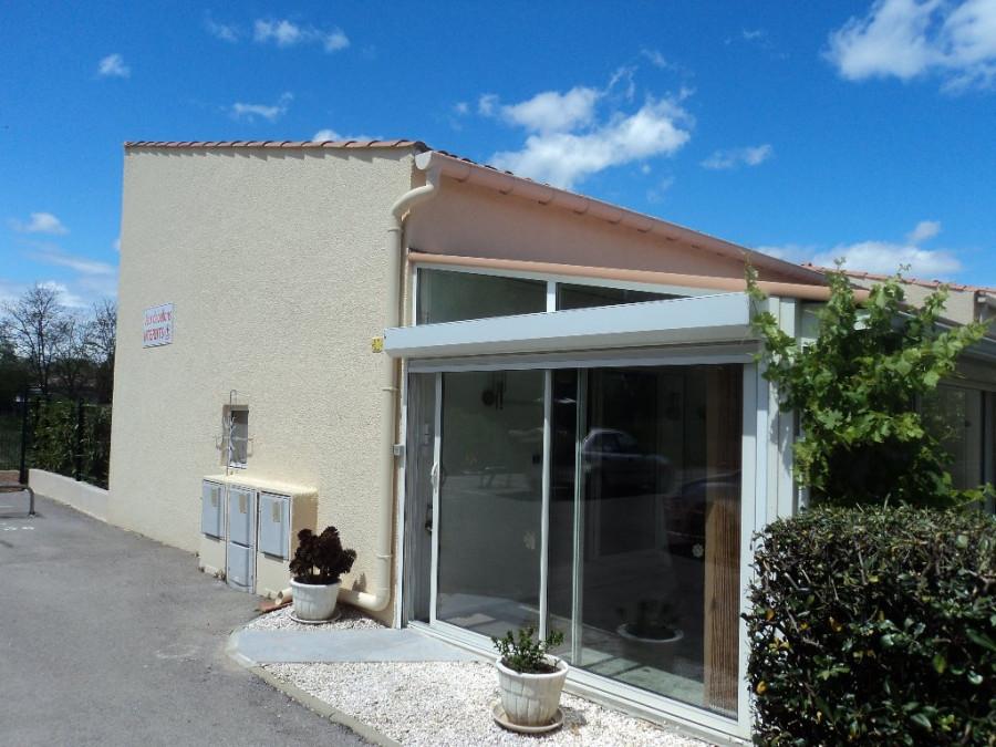 A vendre Le Cap D'agde 3415031016 S'antoni immobilier agde