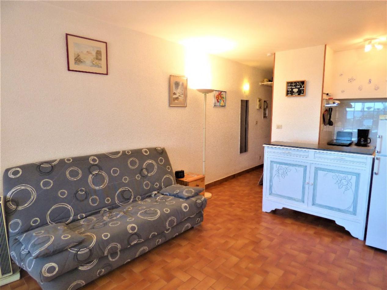 A vendre Le Cap D'agde 3415031034 S'antoni immobilier