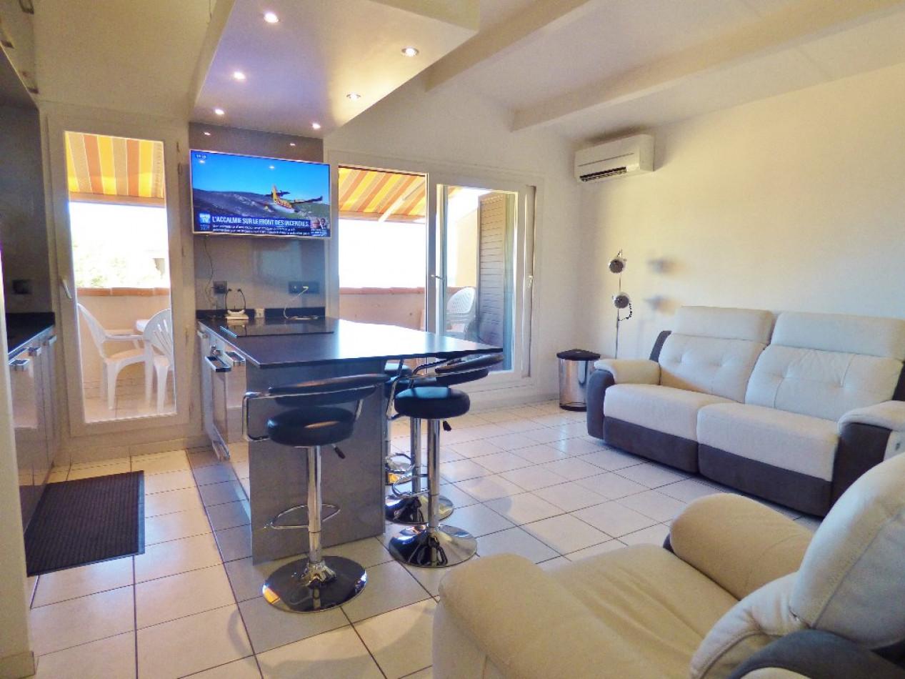 A vendre Le Cap D'agde 3415031035 S'antoni immobilier