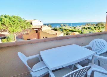 For sale Appartement en r�sidence Le Cap D'agde   R�f 3415031035 - S'antoni real estate