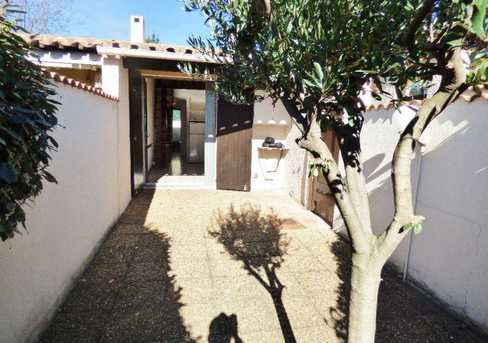 A vendre Le Cap D'agde 3415031038 S'antoni immobilier